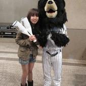 2010 0417 天母棒球場