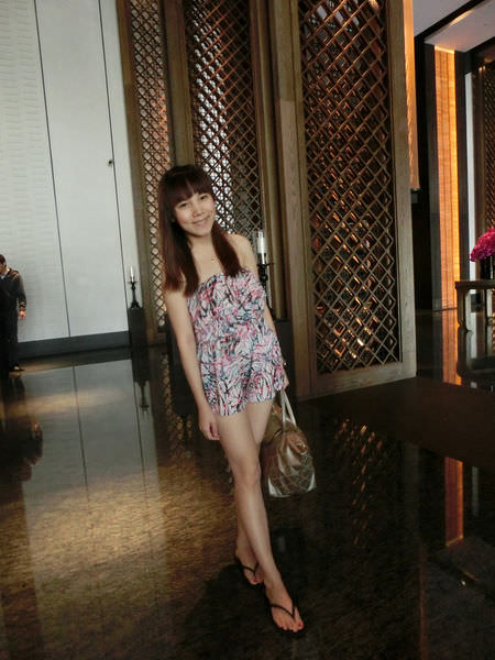 20140926 台南晶英酒店